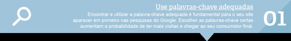 1º técnica SEO Lisboa