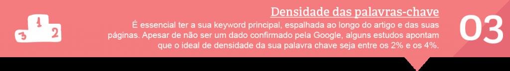 3º técnica SEO Lisboa