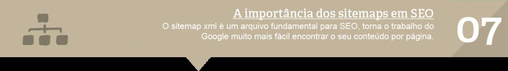7º técnica SEO Lisboa