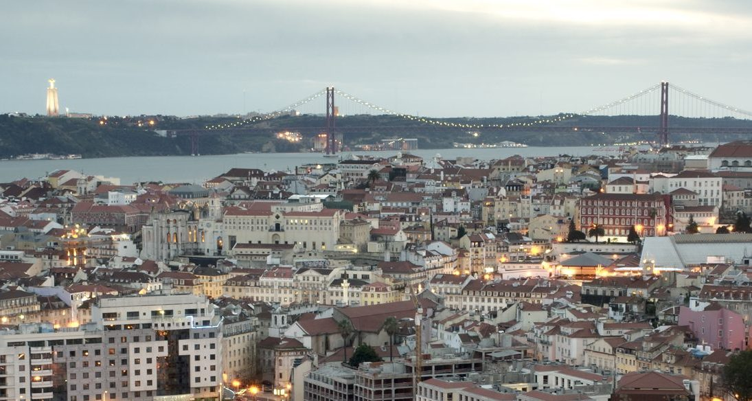 Vista Lisboa